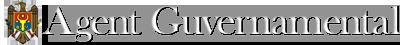 Portalul Agentului Guvernamental din RM